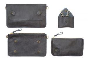 pochette bel air gris galerie eber-specher-maroquineries
