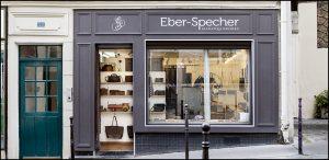 Eber-specher vitrine
