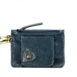 porte monnaie gaity bleu canard galerie-eber-specher-maroquineries