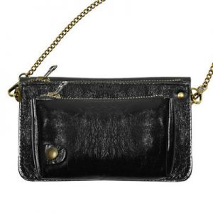 pochette bel air noir-eber-specher-maroquineries