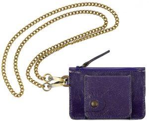 porte monnaie gaity violet galerie-eber-specher-maroquineries