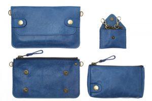 pochette bel air bleu cobalt- galerie-eber-specher-maroquineries