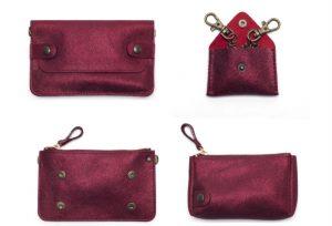 pochette bel air rubis- galerie-eber-specher-maroquineries
