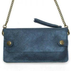sac plaisance bleu petrole -eber-specher-maroquineries