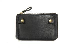 Portefeuille-cuir-KOMPACT-noir mat-eber-specher-maroquineries