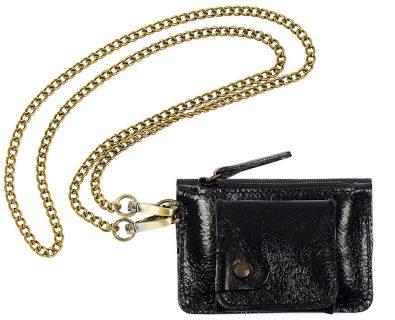 porte monnaie gaity noir galerie-eber-specher-maroquineries