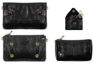 pochette bel air noir- galerie-eber-specher-maroquineries