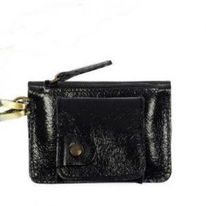 porte monnaie gaity noir-eber-specher-maroquineries