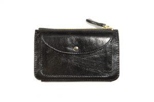 Portefeuille-cuir-KOMPACT-noir-galerie-eber-specher-maroquineries
